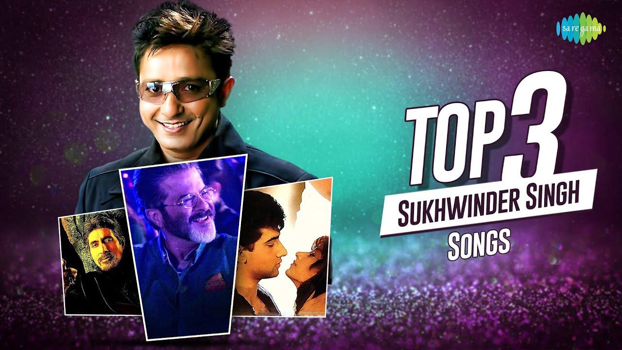 Top 3 Sukhwinder Singh | House Party | Rabba Rabba |  Ilu Ilu | Rajkummar Rao | Sonam Kapoor