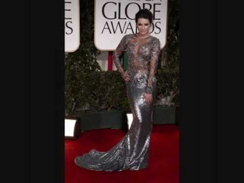 69th Golden Globe - Red Carpet Dresses
