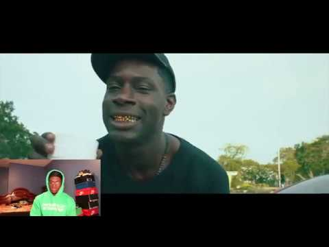 OTM - I Need A Lick Feat. Gee Prod. Juggman Rico (Shot By Mike Brooks) Reaction Video