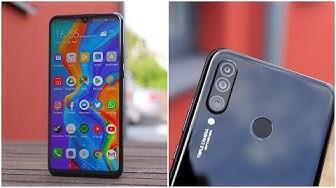 Review: Huawei P30 lite (Deutsch) | SwagTab