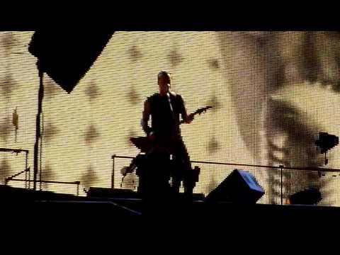 Metallica - One (Live at Festival d'Été de Québec 2011)