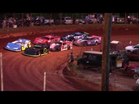 Winder Barrow Speedway Hobby 602 Feature Race 6/9/18