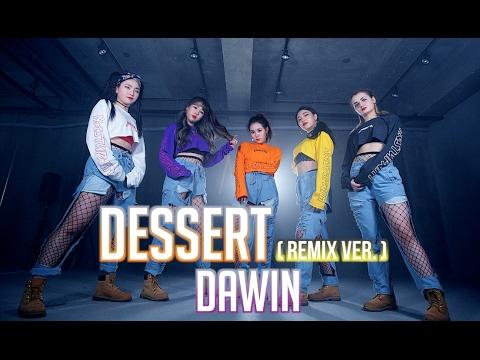 DAWIN - Dessert (cookbeat Remix ver.) / HOLIC SSO Choreography
