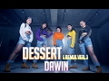 DAWIN - Dessert (cookbeat Remix ver.) / HOLIC SSO Choreography
