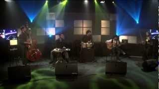 RASA en la TV programa Repertorio 1/5 - El Marciano/Tierra
