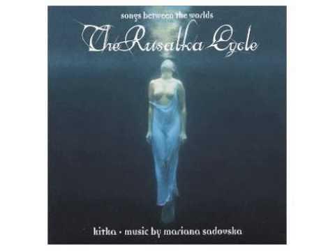 Kitka - Lamentation (cover)