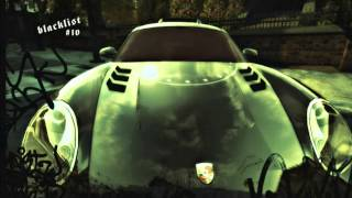 Need For Speed: Most Wanted (All The Video или Полный Фильм) by necromancer_al