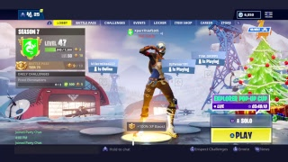 Fortnite Battle Royal 6,050 V-Bucks Spending Spree