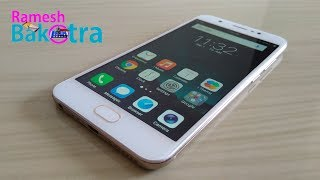 Vivo Y69 Full Review and Unboxing