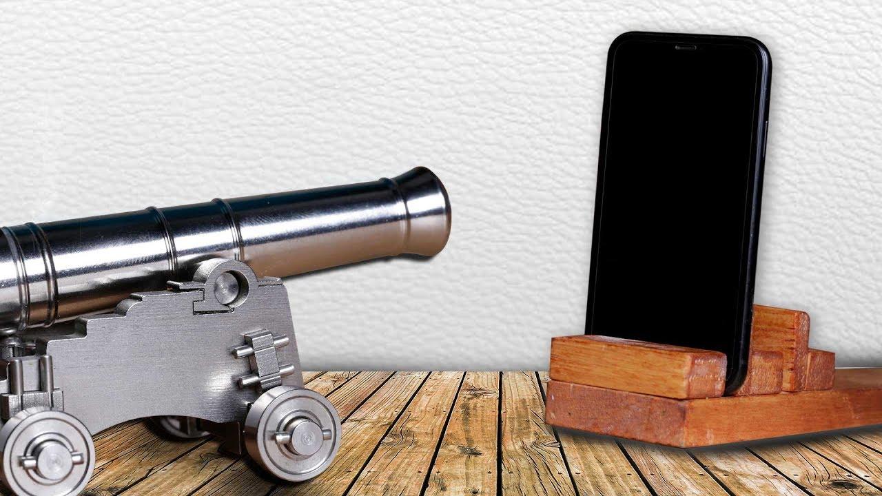 ¿Qué tanto resiste realmente un iPhone?