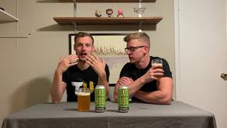 Ep. 43 - Dad Bod - by DuClaw Brewing Company