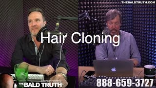 The Bald Truth-Tuesday July 17th, 2018-Prince William, PRP Hair, FUE,  baldness cure 2018