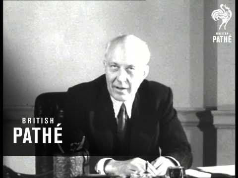 Hugh Dalton Budget 1946 (1946)