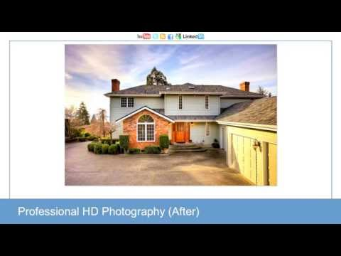 Real Estate - Paperless Listing Presentation - For iPad or Laptop