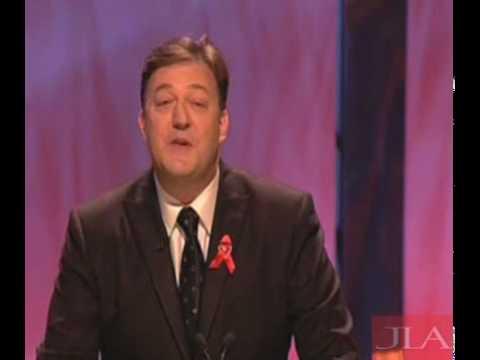 Stephen Fry - The Orange British Academy Film Awards