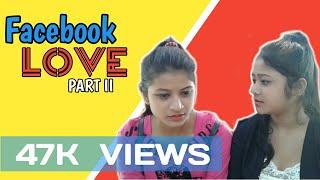 Facebook love   part 2   Assamese comedy video   Assamese Funny Video   The Boys