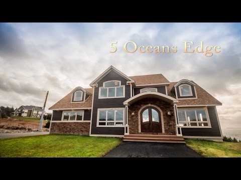 5 Ocean's Edge Estates, St. Philips - Portugal Cove, Newfoundland
