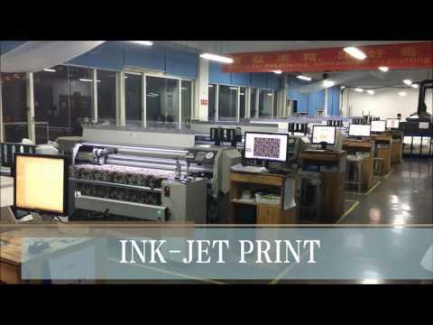 Hangzhou FY Textile Digital Printing Co., Ltd.