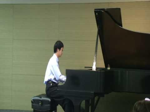 Music Teachers' Association of California, Irvine Branch: Classical Festival 2