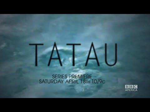 NEW SERIES Tatau is coming to BBC America  April 18th 109c