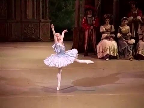 Fairy of the Crystal Fountain - Nadezhda Gonchar - Sleeping Beauty