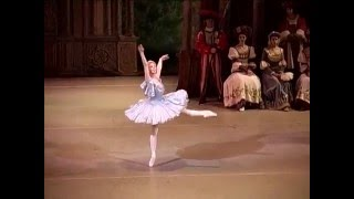 Fairy of the Crystal Fountain - Nadezhda Gonchar - Sleeping Beauty