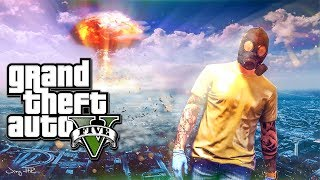 Grand Theft Auto V : Story Mode/Online Gameplay | GO BACK TO YOUR GULLY
