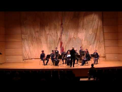 MeisterinterpretInnen von morgen - SAX12 /Universität für Musik & darstellende Kunst Wien