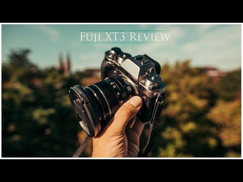 Fuji XT3 Erfahrungsbericht