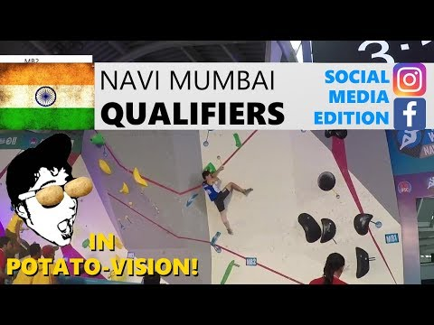 Social Media Edition | Navi Mumbai Qualifiers 2017