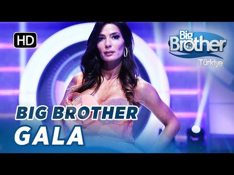 Big Brother Türkiye Gala Yayını İzle (28 Kasım 2015) - Bölüm 1