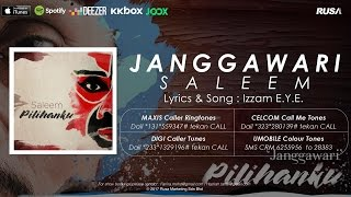 Saleem Janggawari Official Lyrics Video