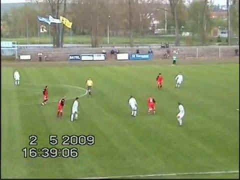 Podbrezová - Poprad....II. liga futbal        Pablo PODIO