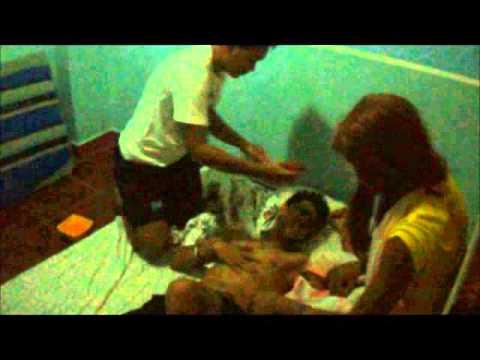Buhusan Mo ng Suka ang Tuyong Lumpia