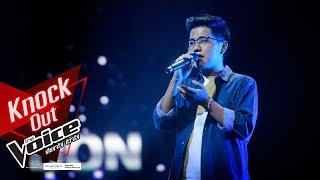 ดล - ไม่อยู่ในชีวิตแต่อยู่ในหัวใจ - Knockout - The Voice Thailand 2019 - 18 Nov 2019