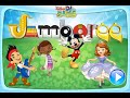 Disney Junior DJ Shuffle - Mickey Mouse Clubhouse - Disney Junior Jamboree