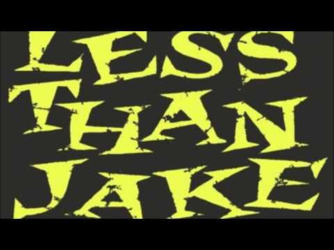 Less Than Jake - The Brightest Bulb Has Burned Out mp3