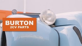 Promo Burton Car Company Zutphen - Sustainability