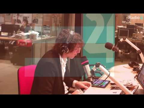 Radio 24 Live Stream   Fred Lawrence