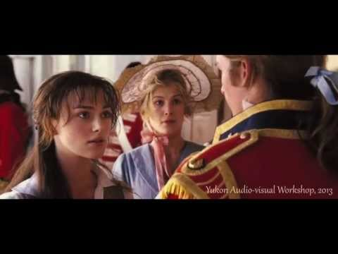 Mariah Carey  Without You Pride & Prejudice 2005