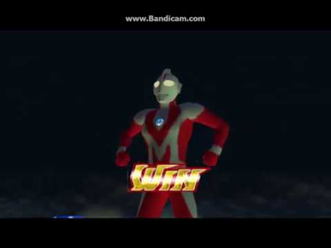 Ultraman Over ตัวเต็ม [Custom] VDO Full HD