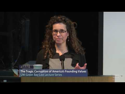 WPT University Place: The Tragic Corruption of America's Founding Values
