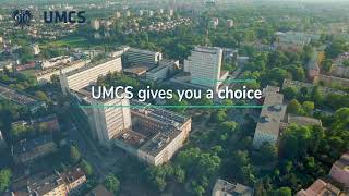 Get To Know UMCS, Get To Know Lublin!