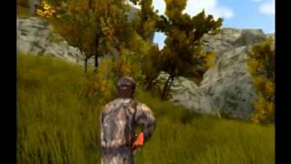 Let's Play Cabela's Big Game Hunter (PS2)