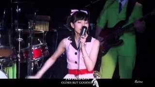 2014/8/29のReinaさんのライブ映像です。 他の映像を見たい方はKurosaki...