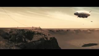 sci fi short film wanderersa a short film by erik wernquist