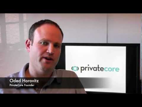PrivateCore - Threats against data in-use