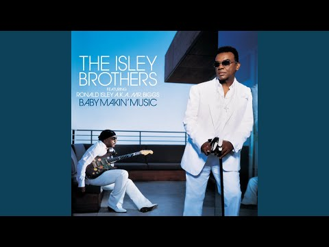 Resultado de imagen de The Isley Brothers - Lp: 'Baby Makin 'Music