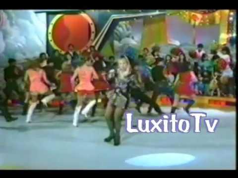 Natusha - El Meneito 2 (Excelente Audio)
