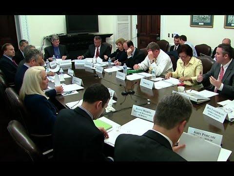 President's Management Advisory Board Part 1